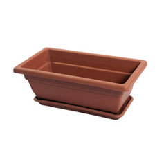 Elba Rectangular Planter