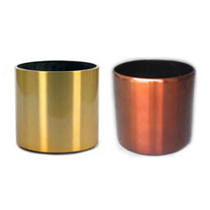 Full Gold/Full Copper Planters